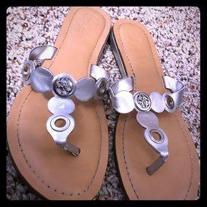 Guess flip flops!